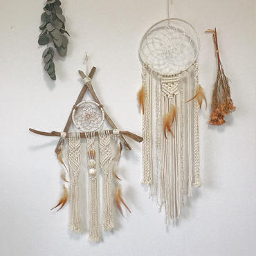 Bohemian Dream catcher♯5
