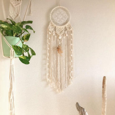 Bohemian  dream catcher♯15