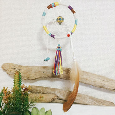 Dream catcher♯12