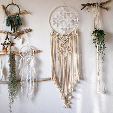 Bohemian Dream catcher♯17