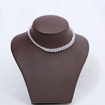 Beads[スワロフスキー:クリア]
