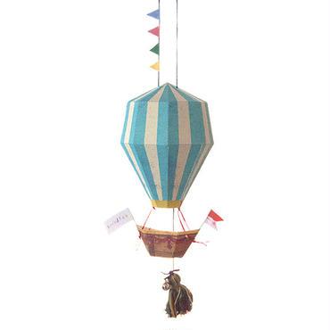 Go ballooning!! [B-1]