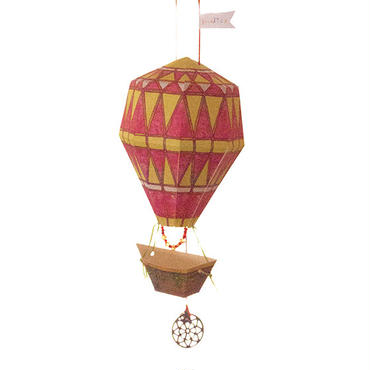 Go ballooning!! [B-2]