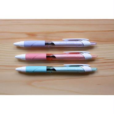 書きやすいボールペン(3本セット)