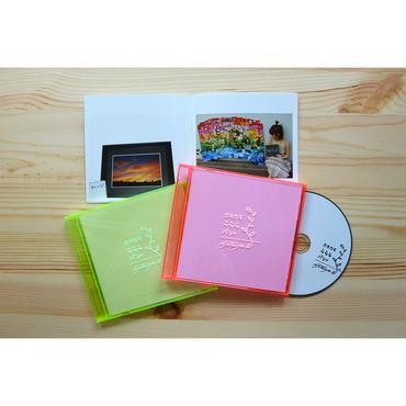 カキカキらららパシャ(CD付き作品集)