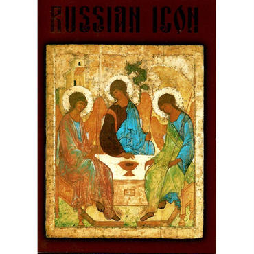 ロシアイコン:ポストカードセット