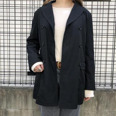 ブラック ジャケット
