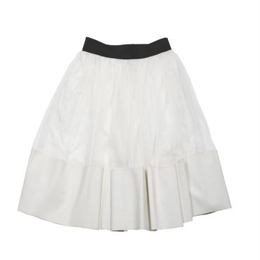 TULLE LEATHER SK 024