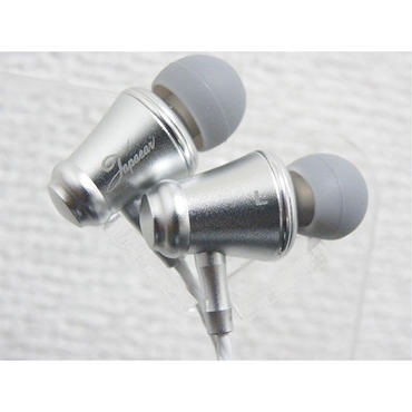 JE-111-SS 製品情報http://www.japaear.com/business.php