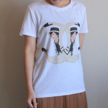 CYLパロディTシャツ
