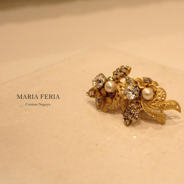 MUSE Earrings【MUイヤリング】