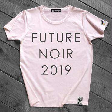 【在庫限り!展示品】FUTURE NOIR 2019 T-SHIRTS ver.TSUTAYA ピンク版