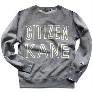 CITIZEN KANE SWEAT SHIRTS