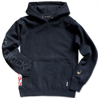 TOLCHOCK COLLEGE SWEAT SHIRTS ver.CAFE:MONOCHROME