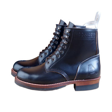 ALEXANDER WORKING CLASS HERO BOOTS