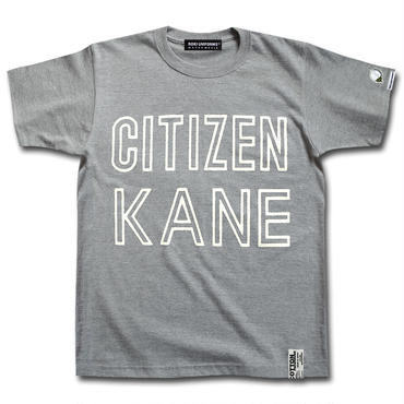 """CITIZEN KANE"" T-SHIRTS"
