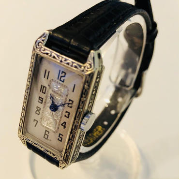 Antique Re-Make -Watch/LEDFORD(Lady's )