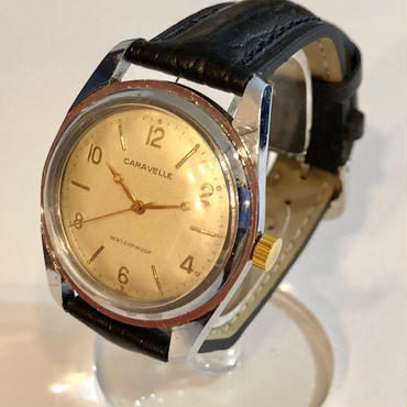Antique Re-Make -Watch/CARAVELLE