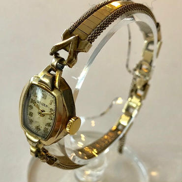 Antique Re-Make -Watch/GRUEN
