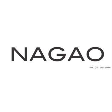 NAGAO様 オーダー専用ページ       F-168