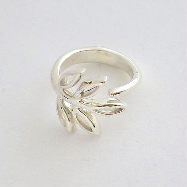 Ring Soleá Silver 02