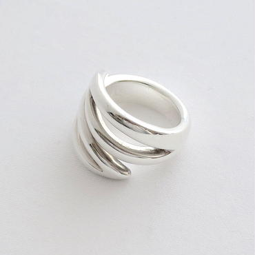Ring Paine Silver 01
