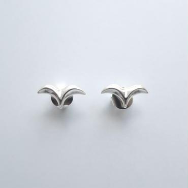 Earrings Sueño Silver 01