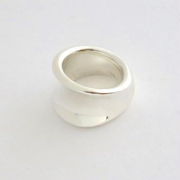 Ring Lisboa Silver 01