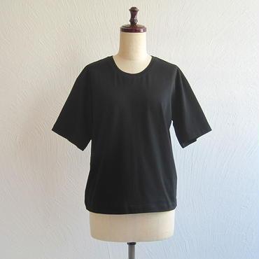 シンプルTシャツ2016 [ black ]