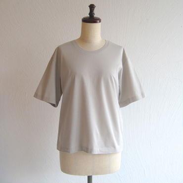 シンプルTシャツ2016 [ silver grey ]