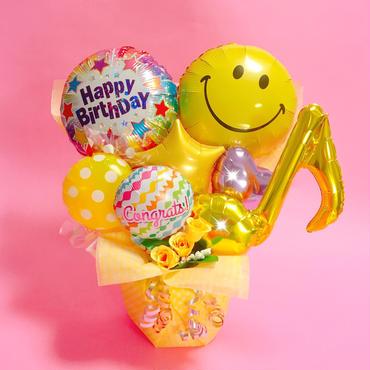 人気のニコちゃん♪お誕生日などのお祝い♪記念日に♪