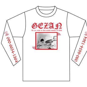 GEZAN//!!ドラ募T!!
