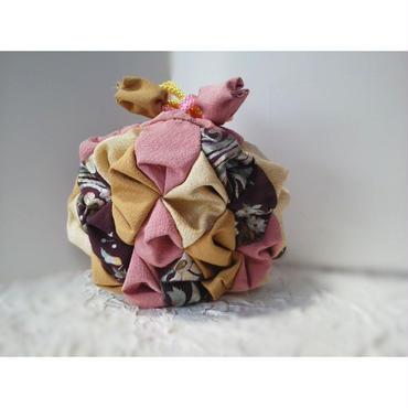 金平糖袋(実り)