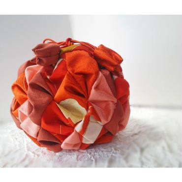 金平糖袋(朝焼け)