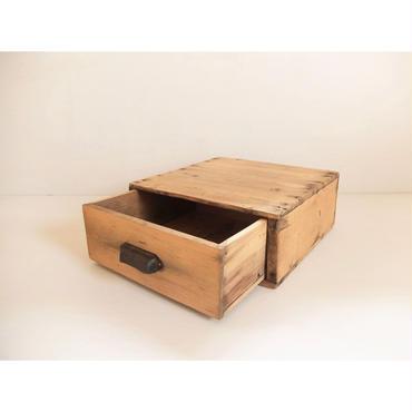 日本製 木箱
