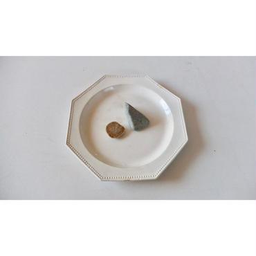 Montereau Octogonal Plate