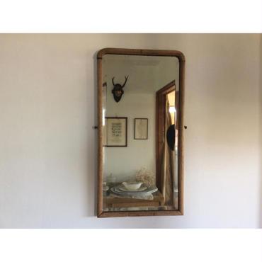 日本製 壁掛け鏡