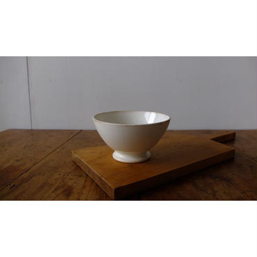 Digoin Sarreguemines Cafe au lait bowl(France)