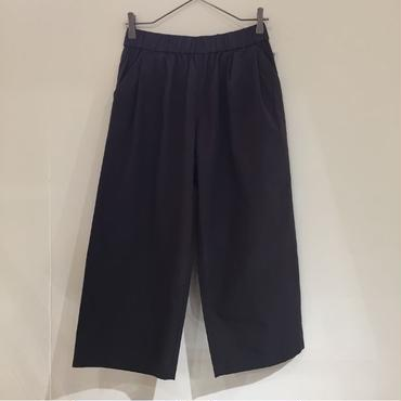 《evam eva》wide easy pants