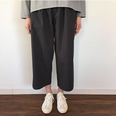 《evam eva》wide easy pants