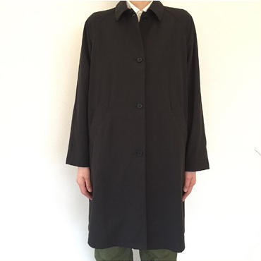 《evam eva 》raglan sleeve coat