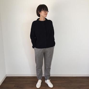 《evam eva》wool cashmere cardigan