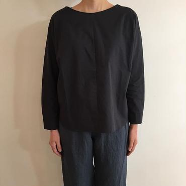 《evam eva》cotton dolman  pullover