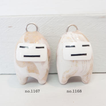 ガラオ(柄男) no.1167/no.1168 おまけの色男シリーズ