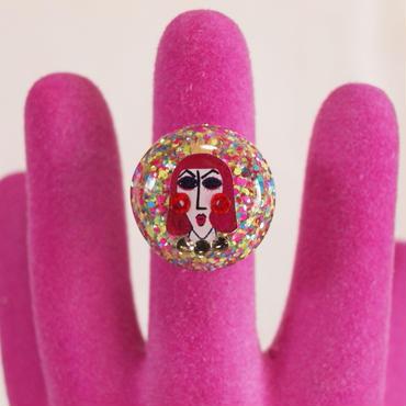 mrQueen ring