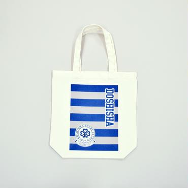 【関西大学Aリーグ】チームロゴ入りトートバッグ:全8種
