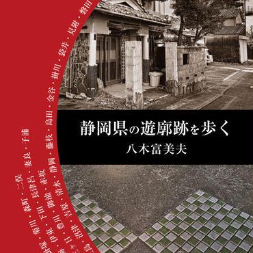 八木富美夫  『静岡県の遊廓跡を歩く』