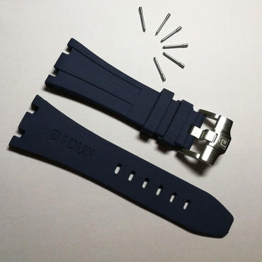 Didun ベルト メンズ 腕時計ラバーストラップ