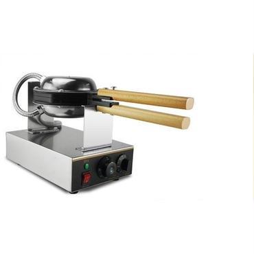 Biolomix ワッフルメーカー機 110ボルト