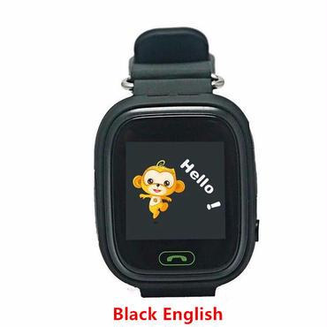 Tinymons 子供 スマートウォッチ GPS  with Wifi